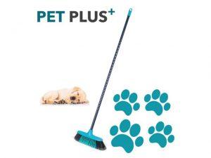 Beldray Pet+ Cross Action Brush