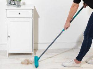 Beldray Pet+ Rubber Head Broom