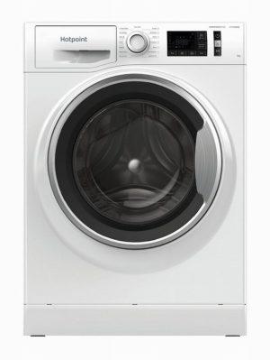 Hotpoint NM11945WSAUKN 9kg 1400 Spin Washing Machine