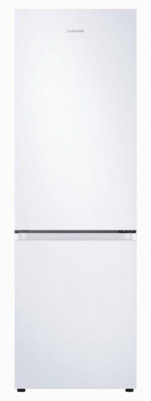 Samsung RB34T602EWW 60cm Fridge Freezer – White – Frost Free