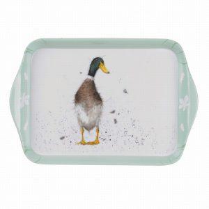 Wrendale Scatter Tray Duck