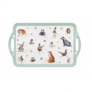 Wrendale Serving Tray Country