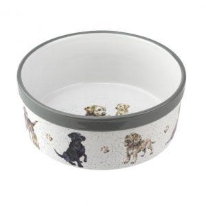 Wrendale Dog Bowl 20cm