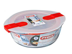 Pyrex Cook And Heat Dish 1 Litre