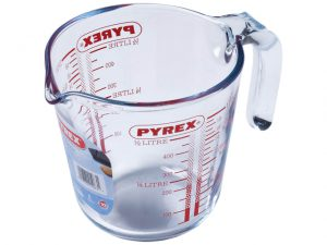 Pyrex Measuring Jug 0.5 Litres
