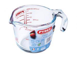 Pyrex Measuring Jug 0.25 Litres