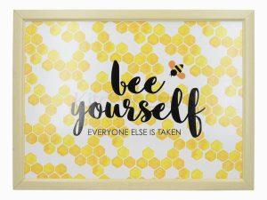 CreativeTops Bee Yourself Laptray