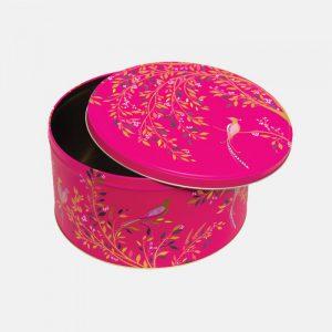 Sara Miller Chelsea Round Cake Tin Medium Pink