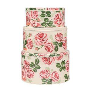 Emma Bridgewater Round Cake Tin Large Roses