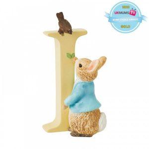 "BeatrixPotter ""I"" – Peter Rabbit"