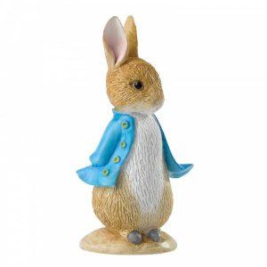 BeatrixPotter Peter Rabbit Mini Figurine