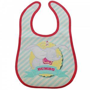 Disney Dumbo Bib Set of 2