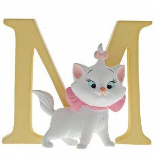 "Disney ""M"" – Marie"