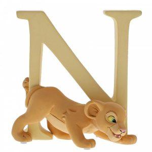 "Disney ""N"" – Nala"