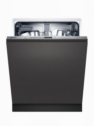 NEFF S153HAX02G BUILT IN FULL SIZE DISHWASHER- 13 PLACE SETTINGS
