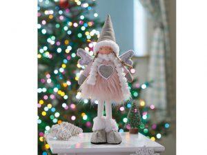 Angelica Fairy Princess Pink Medium