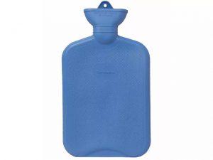 Hot Water Bottle Plain 2L- Assorted Colours