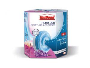 Unibond Aero 360 Refill Lavender
