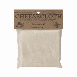 Regancy Naturals Cheesecloth