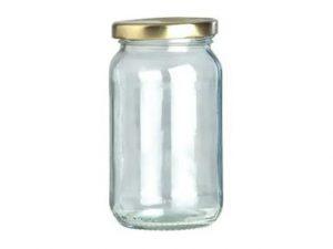 Freeman Pickle Jar 720ml & Lid