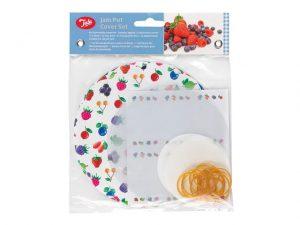 Tala Fruit Jampot Cover Set