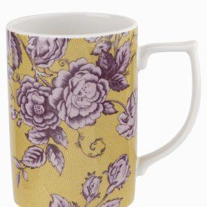 Spode Kingsley Ochre Mug