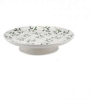 Sophie Conran for Portmeirion Mistletoe Footed Cake Stand