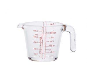 Kitchencraft Mini Measuring Jug 50ml