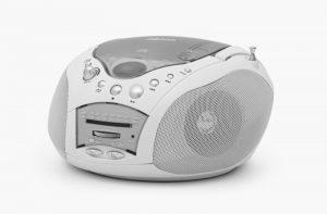 Roberts CD9959 CD/ Radio- White
