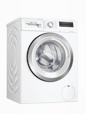 Bosch Serie 6 Washing machine, front loader9 kg 1400 rpm