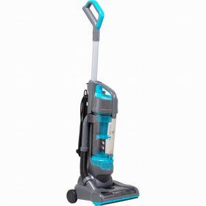 Beko 2.5L Upright Bagless Vacuum Cleaner Blue