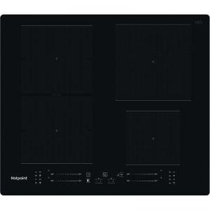 Hotpoint TS 5760F NE Induction hob – Black