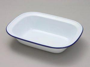 Falcon Oblong Pie Dish 22cm