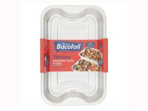 Bacofoil Easy Roasting Tray x 2