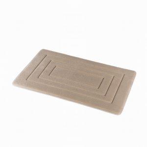 Academy Bath Mat Sand
